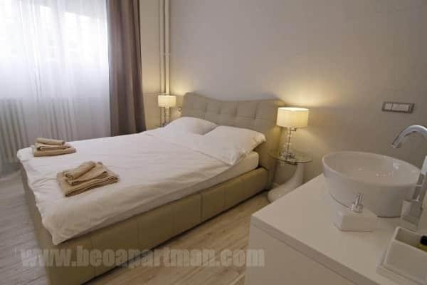BANYA Belgrade romantic