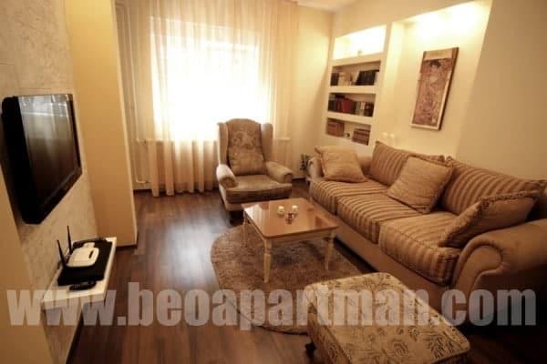 MARINA romantoc apartments