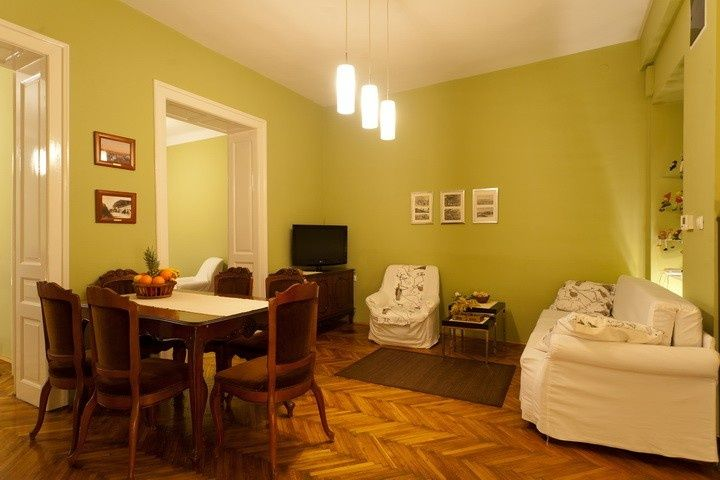 KALEMEGDAN apartman Beograd, boravak