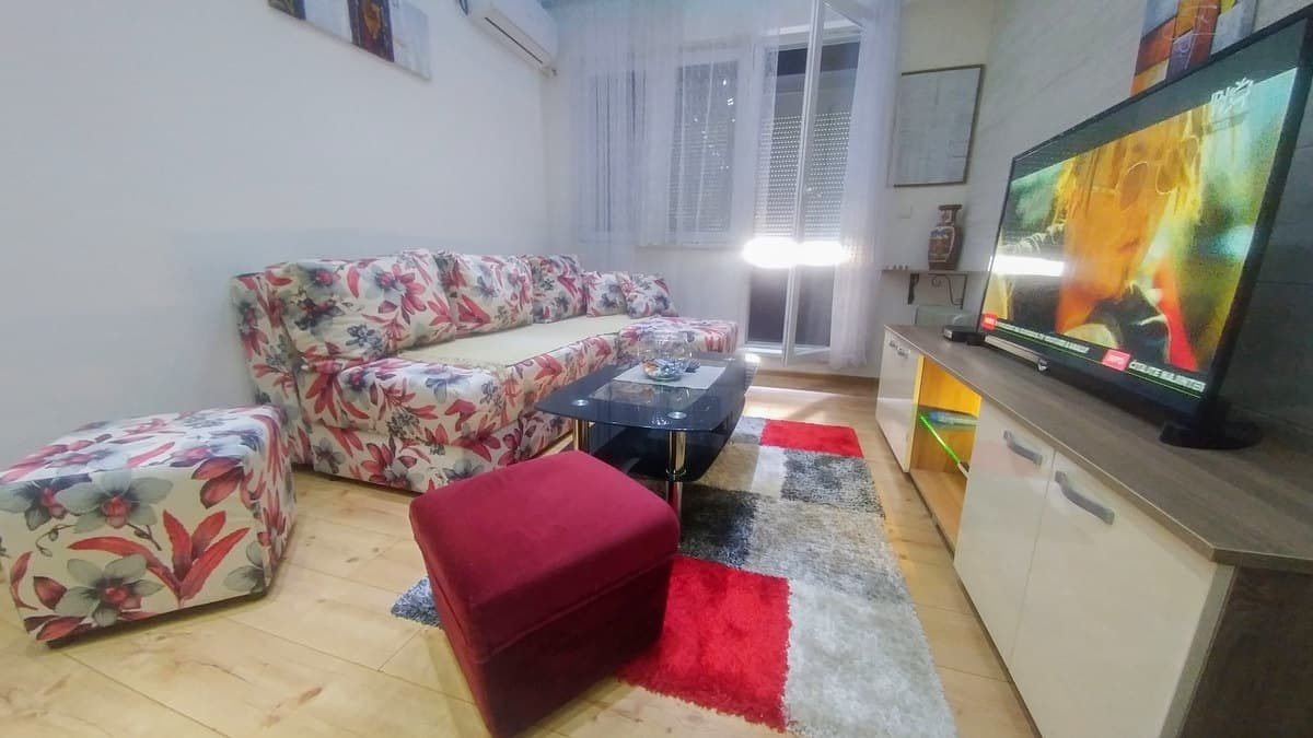 Lambada Apartman Beograd Zvezdara