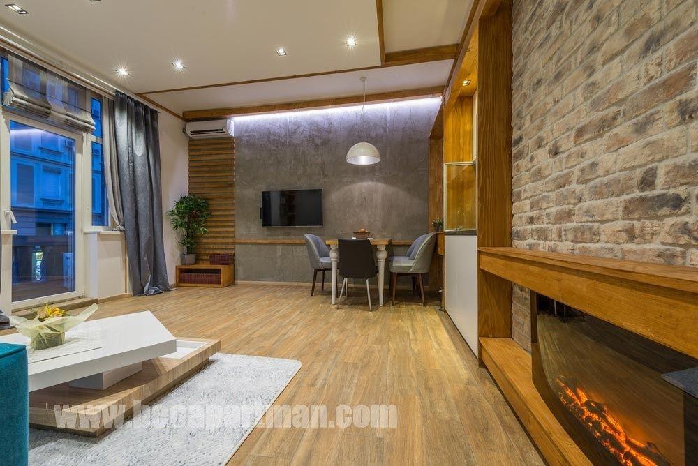 Fantazija Luksuzan Apartman Beograd Centar Prizrenska