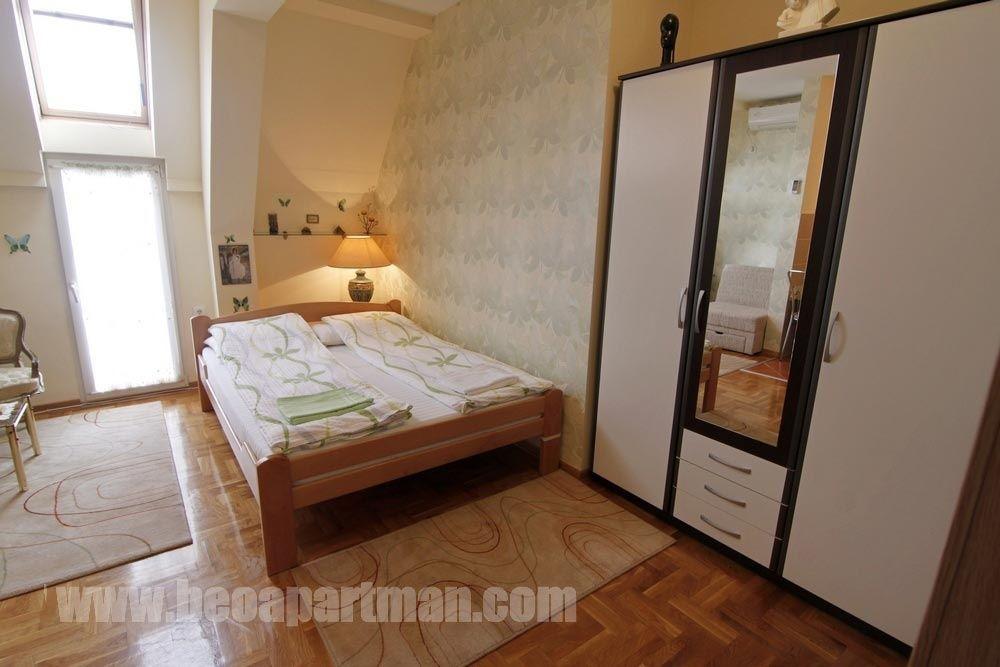 Ruza Apartman Beograd Zvezdara Jedrenska