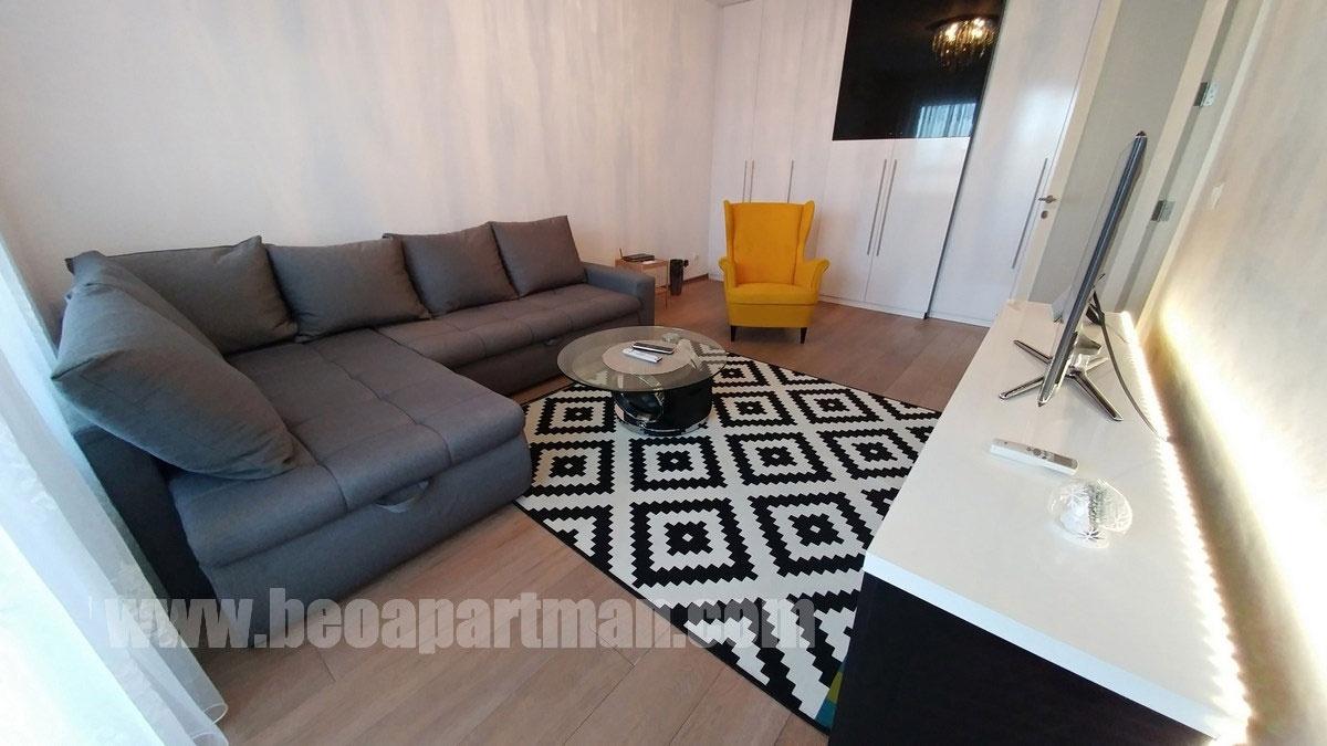 Libero Apartman Novi Beograd Belvil
