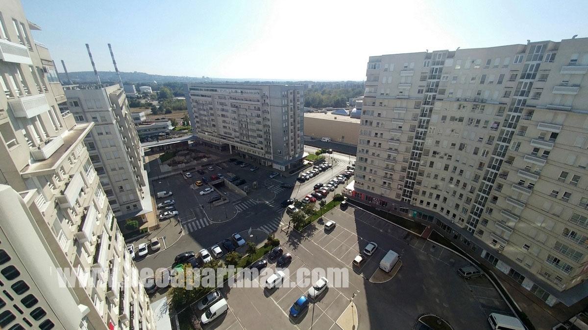 Delta Apartman Novi Beograd Belvil