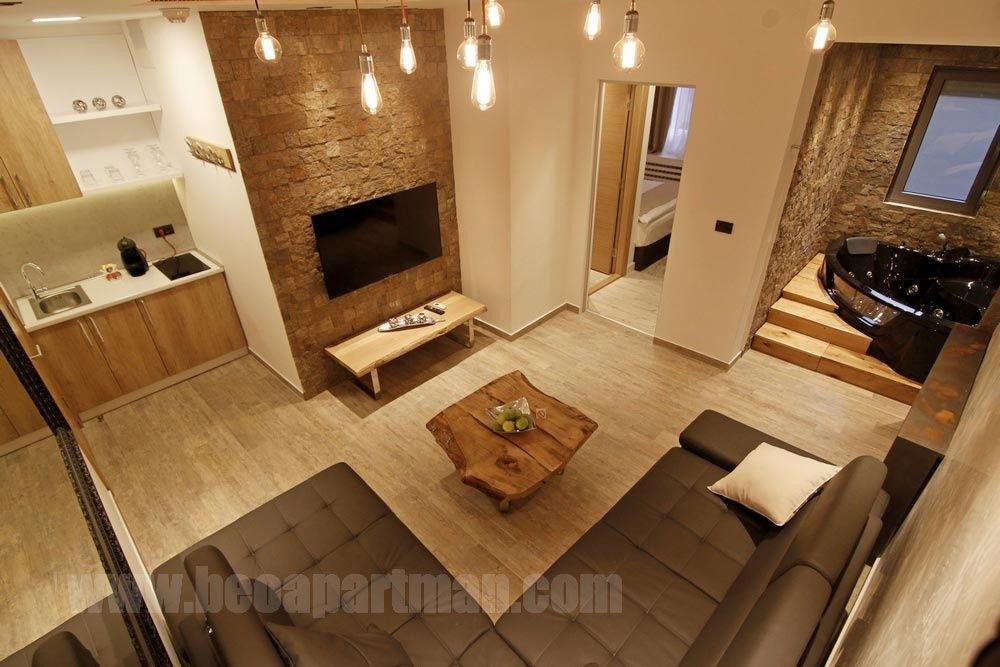 25119ce4d74fc VEGAS apartment Belgrade, jacuzzi, city center, Cika Ljubina