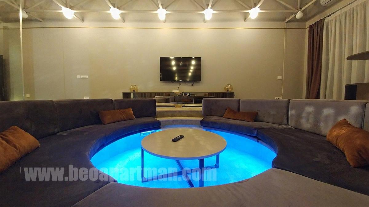 Bomb Apartment New Belgrade Pool Sauna Hot Tub
