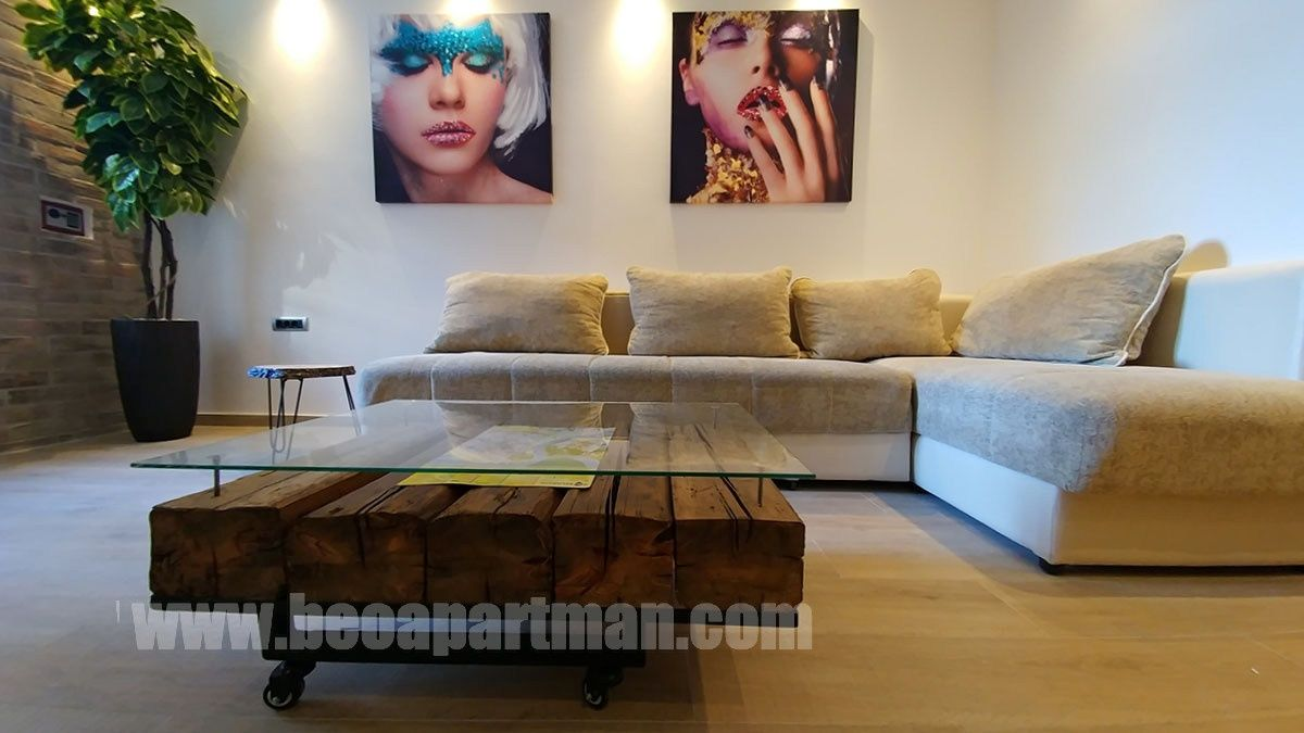 Room SKADARLIJA Apartman Beograd APARTMENT BELGRADE