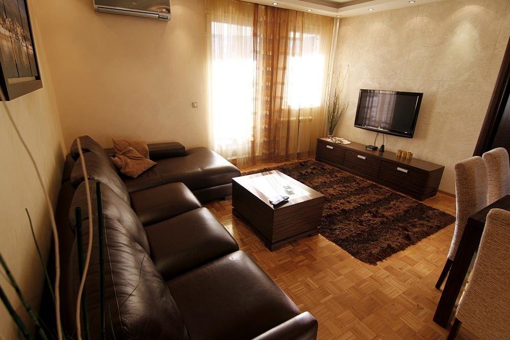 LIMES apartman Beograd