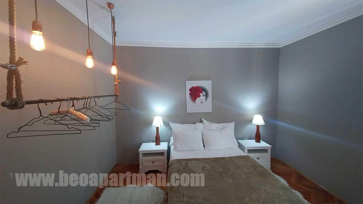Doroti Apartman Beograd Vladetina Centar