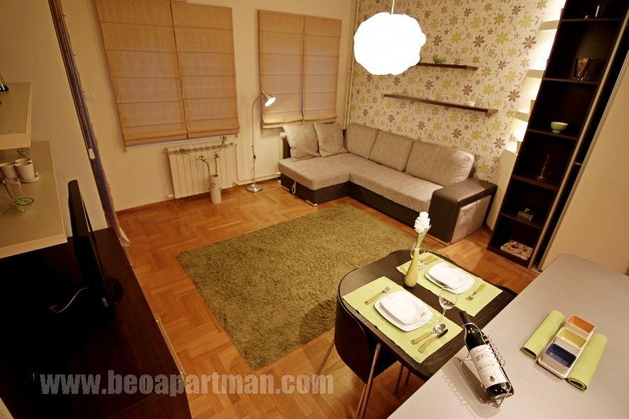 Dionis Apartman Beograd Dorcol
