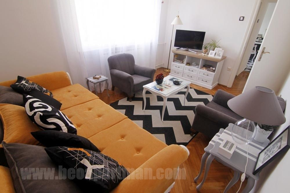 Sova Apartman Beograd Vracar