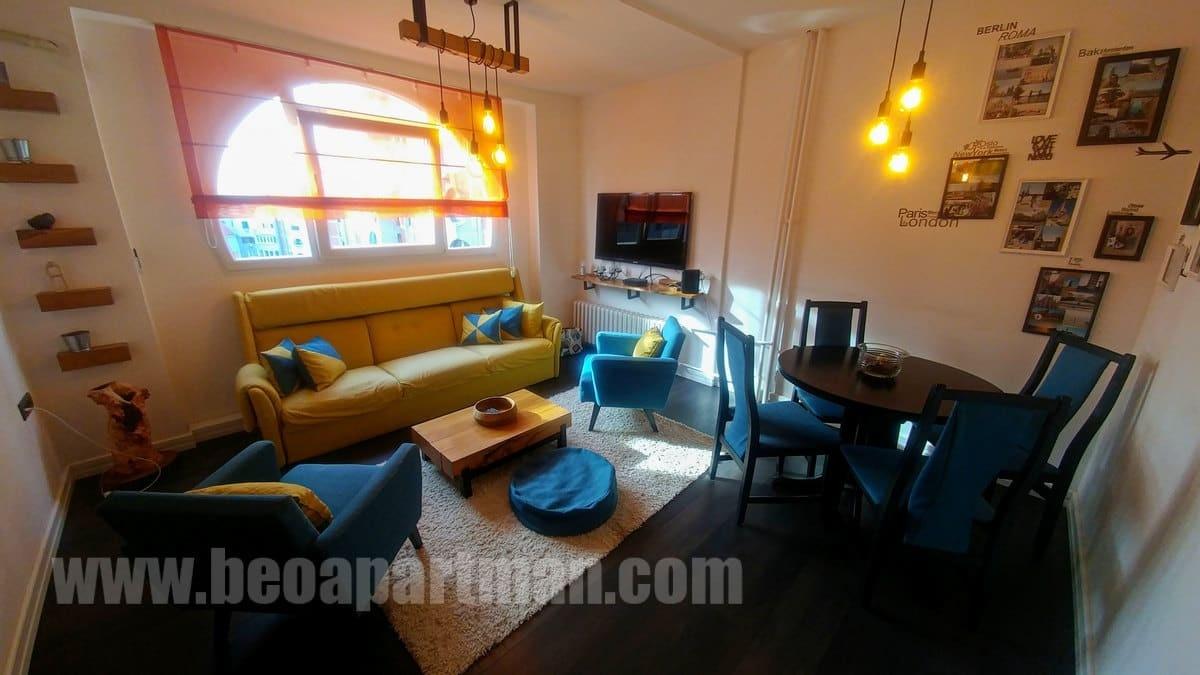 Putnik Apartman Beograd Cetvorosoban