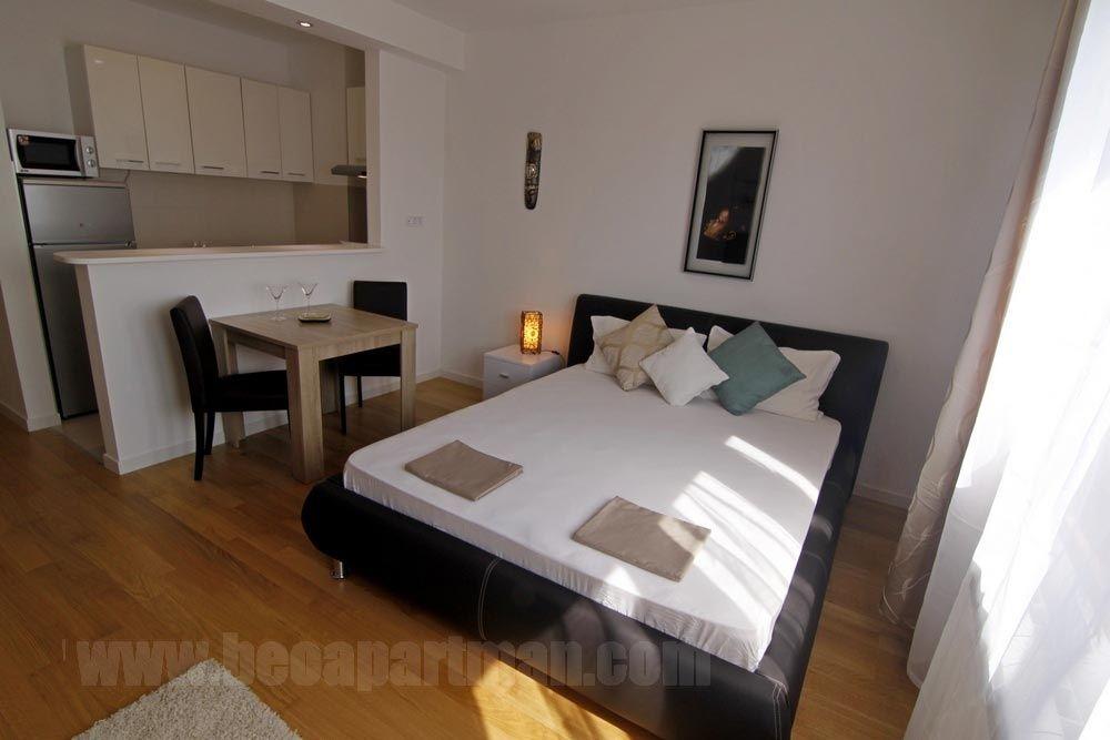 RONIN apartman Novi Beograd, blok A