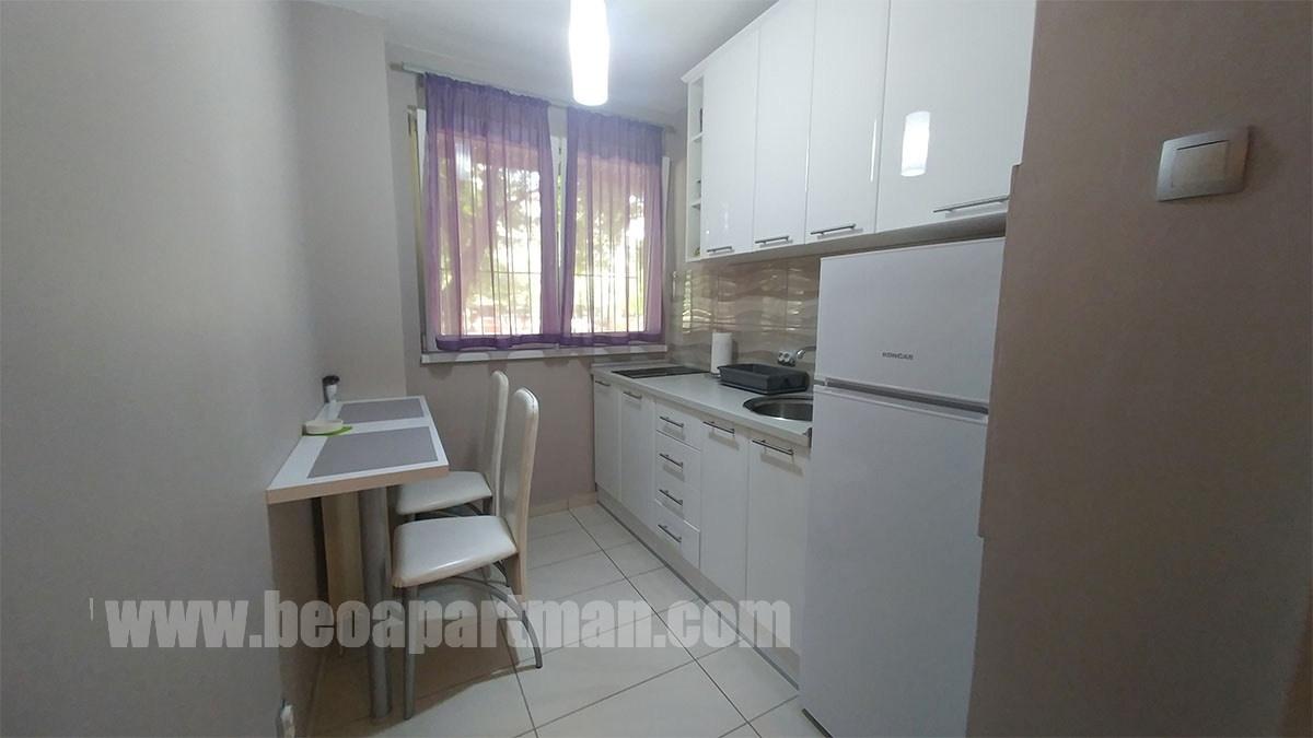 Usce Apartman Novi Beograd Usce