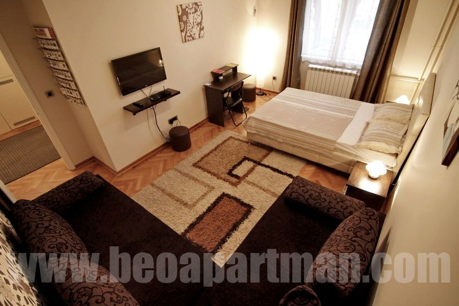 MOSTAR apartment Senjak