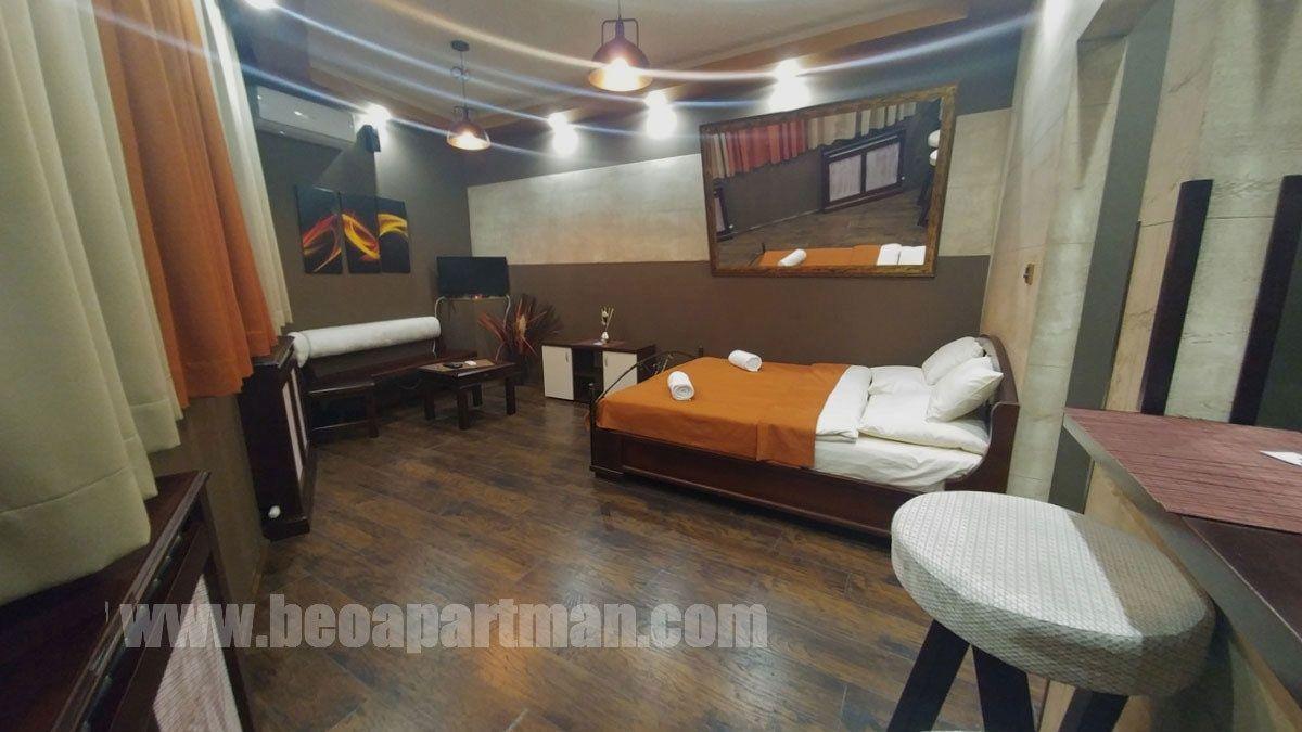 Solo Studio Apartman Beograd Vozdovac