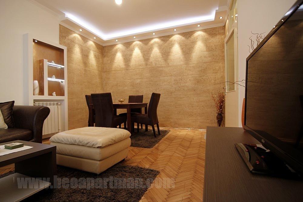 Skver Apartman Beograd Slavija
