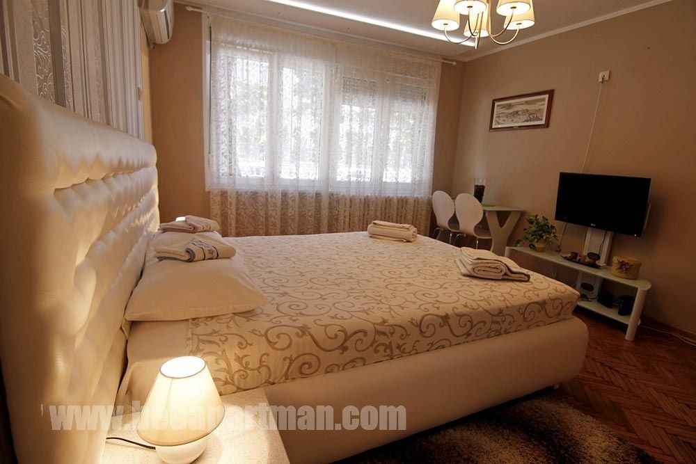 Zorka Apartman Beograd Slavija Kneginje Zorke Vracar