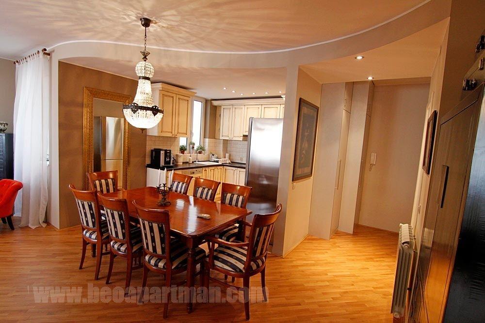 Nostalgie Apartment Belgrade Vrachar