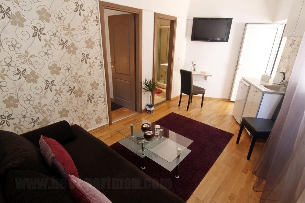 HERCEG NOVI apartman Beograd strogi centar