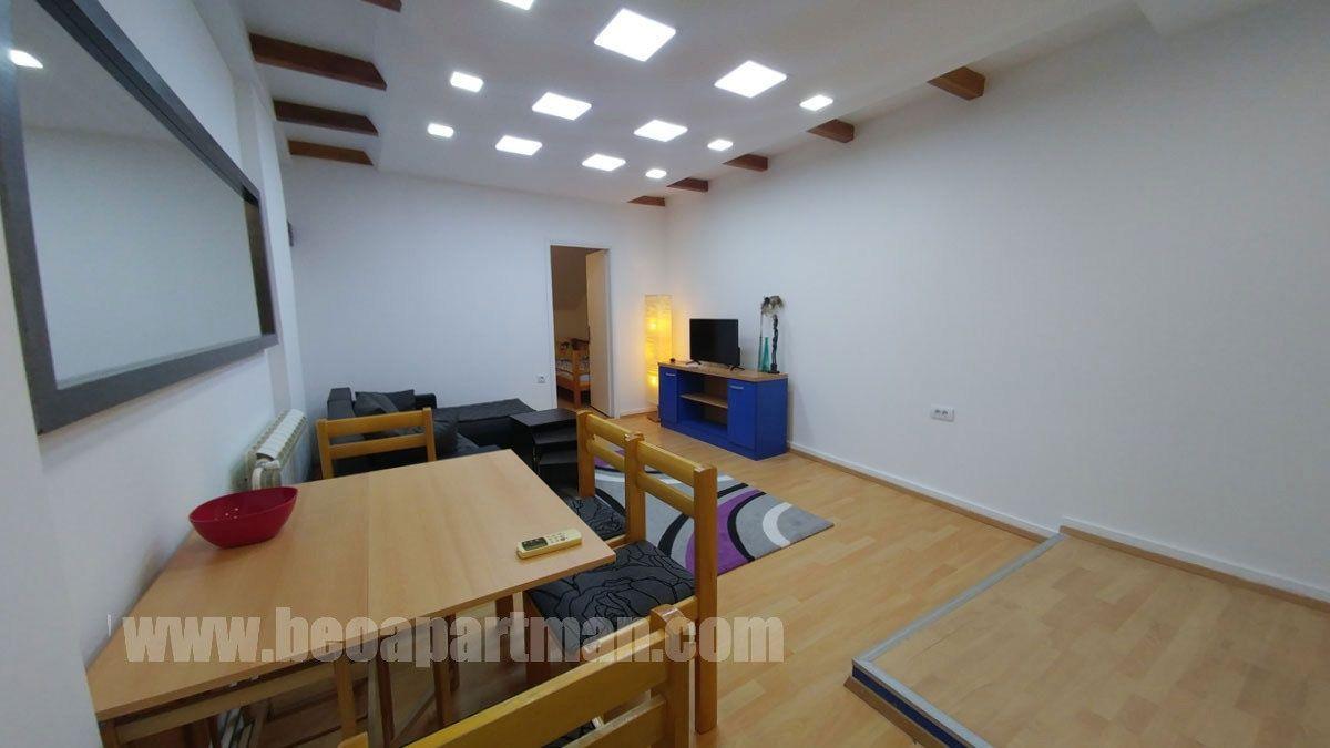 Romb Apartman Beograd Strogi Centar Zeleni Venac