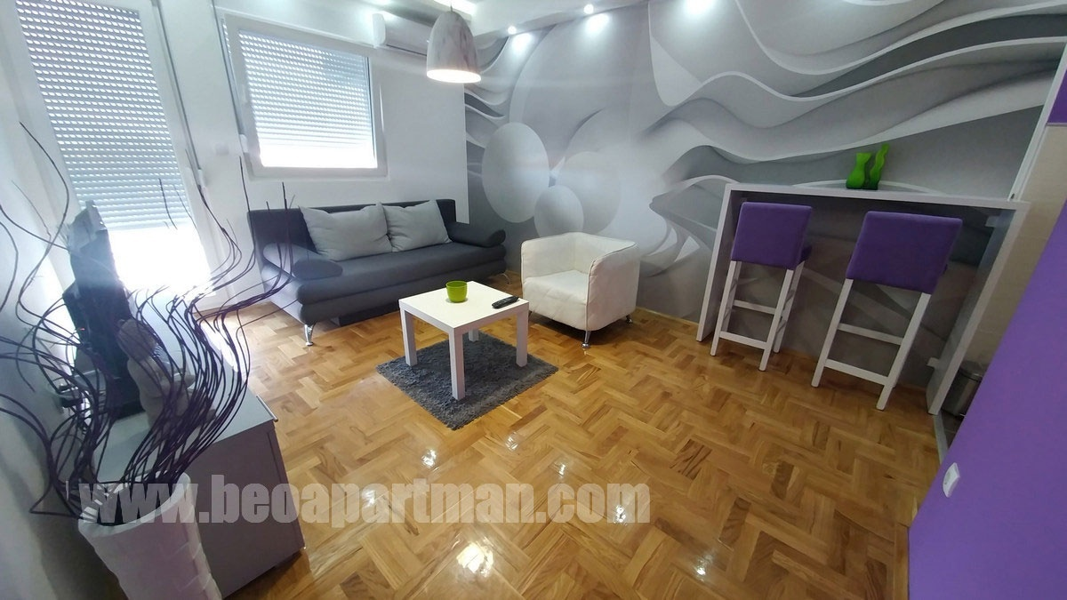VIOLETA Apartment Altina Zemun Belgrade