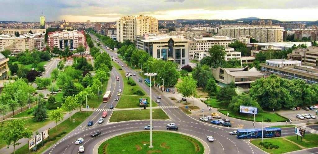 Apartmani U Blizini Opstine Novi Beograd