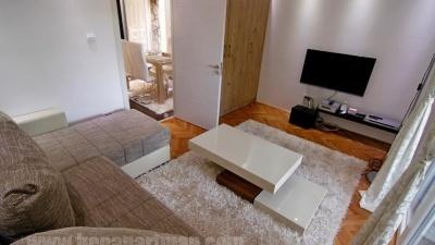 BANJICA apartman Beograd, dnevni boravak