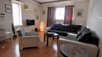 BRISTOL apartman Beograd, dnevna soba