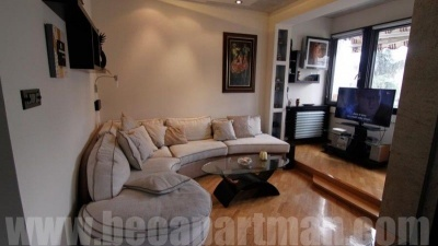 HOLIDAY apartment New Belgrade, two bedrooms
