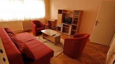 KALENIC apartman Beograd, dnevna soba