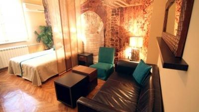 ROJAL apartman Beograd, strogi centar