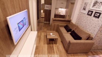 MADRID apartman Beograd, boravak