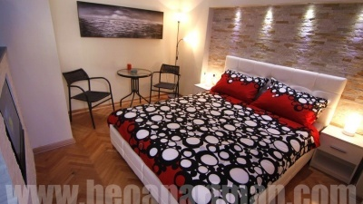 MOUSE studio apartment Slavija