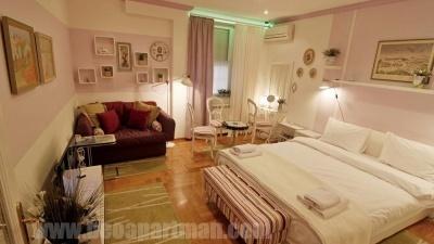 Apartmani Beograd