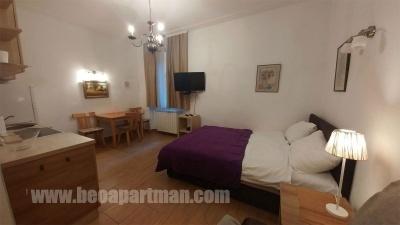 FILIP apartment Belgrade city center, Hilandarska street