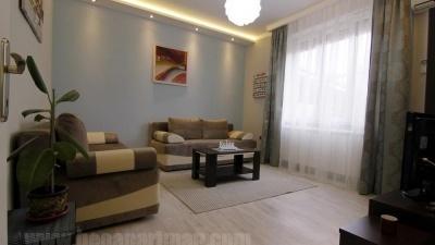 RELAKS apartman Beograd, dnevna soba