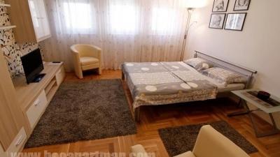 STELA apartman Beograd, soba