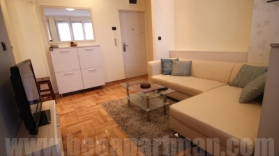 VIŠNJA apartman Beograd, strogi centar, dnevna soba