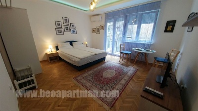 amelie apartment belgrade city center