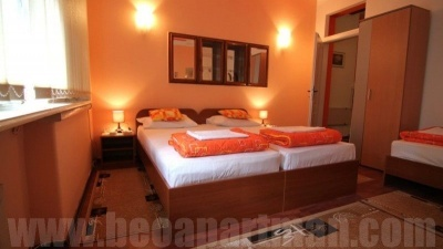 SREMATZ apaartment city center 35 euros 3 people
